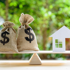 YOUR HOME'S VALUE
